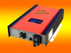 Effekta-Netz-Wechselrichter 1500Watt bis 3600Watt 1.Phasig / 1 MPPT