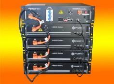 Passende Lithium Batteriespeicher für Solax X3 Hybridwechselrichter