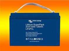 24Volt Lithium Batterien