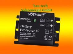 Votronic Batterie Zubehör
