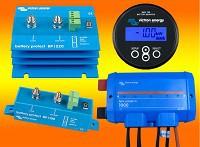 Batterieüberwachung