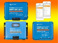 SmartSolar-MPPT