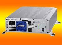 Votronic Spannungswandler / Inverter mit Netzvorrangschaltung