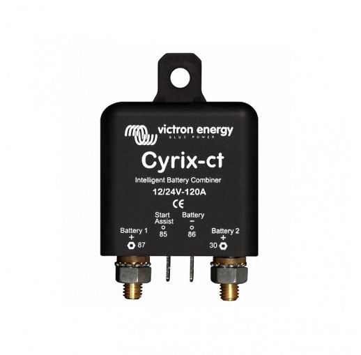 Victron Cyrix-ct 12/24V-120A intelligenter Batteriekoppler