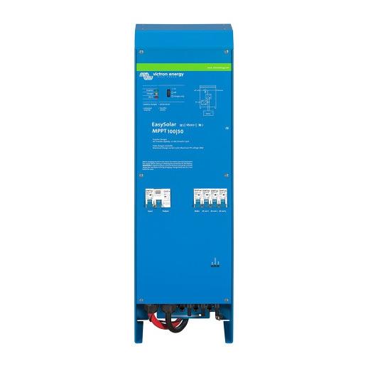 Victron EasySolar 12/1600/70-16 MPPT 12V 230V All-In-One Solar Lösung