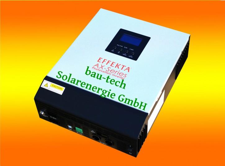 Effekta AX M1000-24Volt Hybrid Wechselrichter für Batteriespeicher