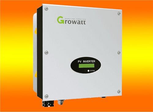 Growatt 2500MTL-S Wechselrichter mit 2 MPPT