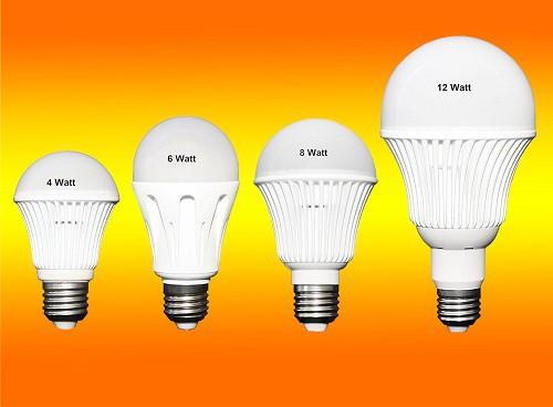 Steca LED-Lampe 4 Watt für 12Volt / 24Volt Anwendungen