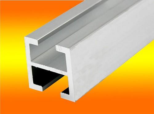 Sonderlänge 28x28mm Profil, Länge 1,25m