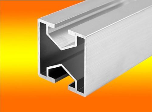 Standardlänge Leichtprofil 40x40mm