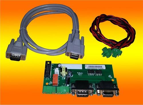 3 Phasen Verschaltungs- Parallelschaltkit für SOLARIX PLI 5000-48