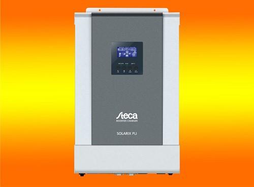 STECA SOLARIX PLI 5000-48 Hybrid Insel Wechselrichter