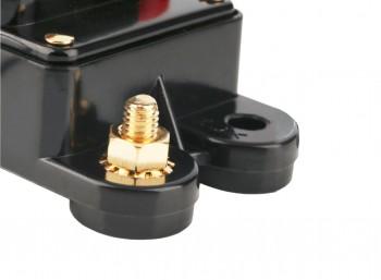 200A Batterie- Sicherung, Trennschalter, Sicherungs- Automat für 12V, 24V, 48V
