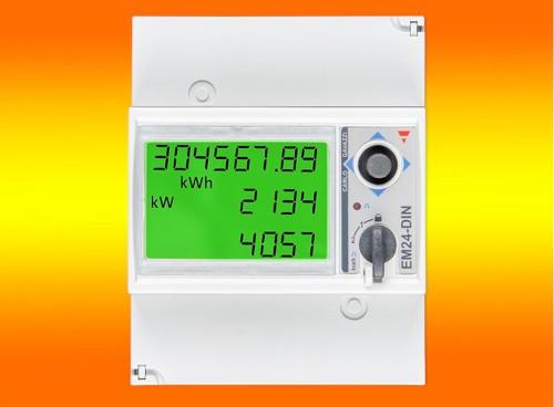 Energiemeter EM24