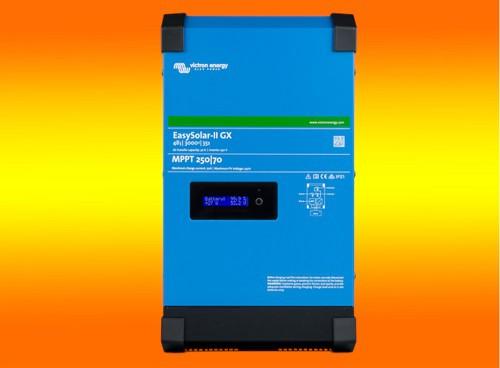 Victron EasySolar-II 48/3000/35-32 MPPT 250/70 GX All-In-One Komplett Gerät