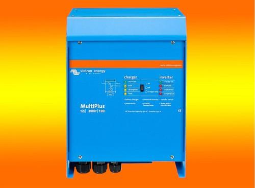Victron MultiPlus 12/3000/120-50 12V 2400-6000W Wechselrichter