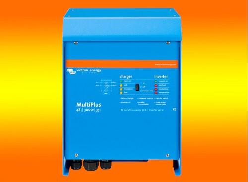 Victron MultiPlus 48/3000/35-50 48V 2400-6000W Wechselrichter