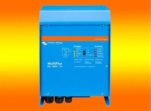 Victron MultiPlus 48/5000/70-100 48V 4000-10000W Wechselrichter