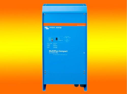 Victron MultiPlus C 12/2000/80-30 12V 1600W-4000W Wechselrichter
