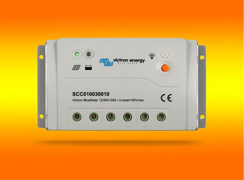 10A Laderegler Victron Energy BlueSolar PWM-Pro 12/24V