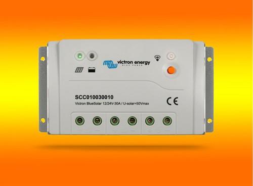 30A Laderegler Victron Energy BlueSolar PWM-Pro 12/24V