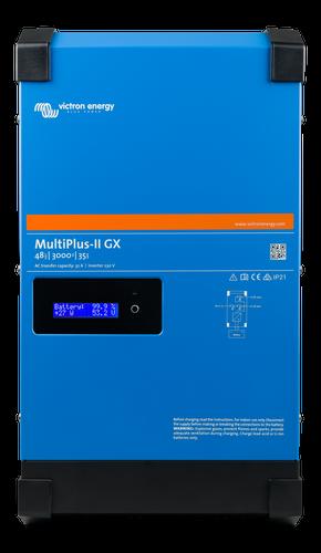 Victron MultiPlus-II 48/5000/70-50 GX Wechselrichter / Laderegler 48V
