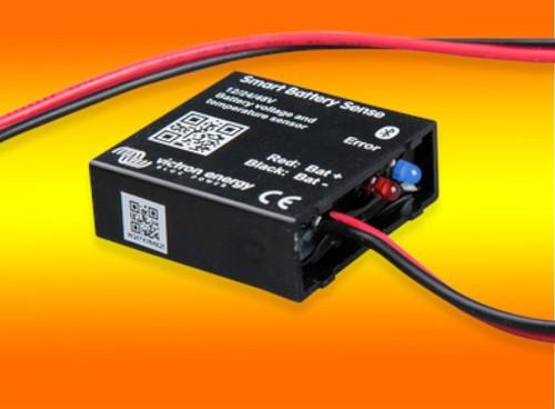 Victron Energy Smart Battery Sense, Batterie Sensor