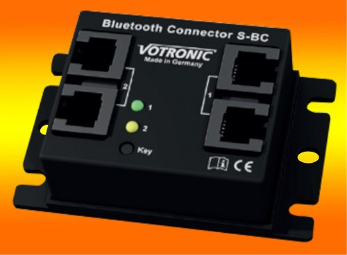 Votronic Bluetooth Connector S-BC - 1430