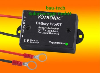 Votronic Battery ProFIT - Refresher