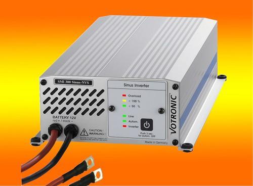 Votronic Inverter Spannungswandler SMI 300 12V 230V