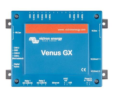 Victron Energy Venus GX System-Kontroll-Modul
