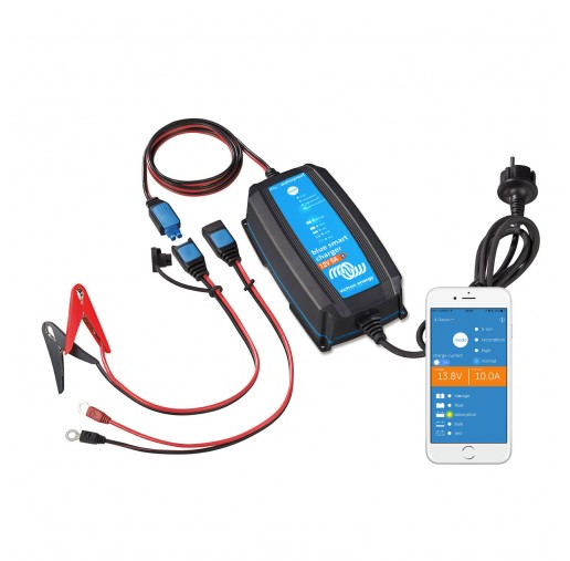 Victron Blue Smart IP65 12/5 12V 5Amper Batterieladegerät