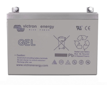 Victron Energy 12V 60Ah Deep Cycle Gel Batterie