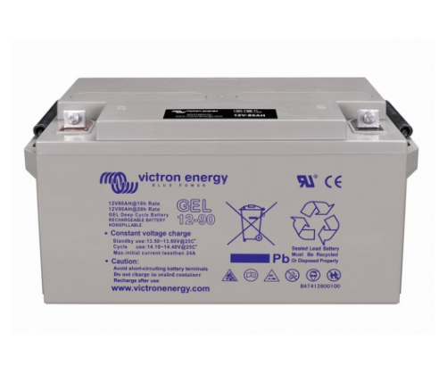 Victron Energy 12V 90Ah Deep Cycle Gel Batterie
