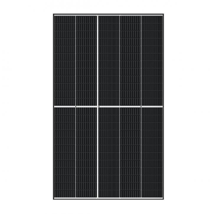 3 Stück 400Watt Trina Module black