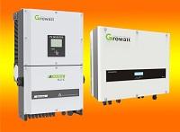 3 Phasige Netz-Wechselrichter 4kW bis 20kW