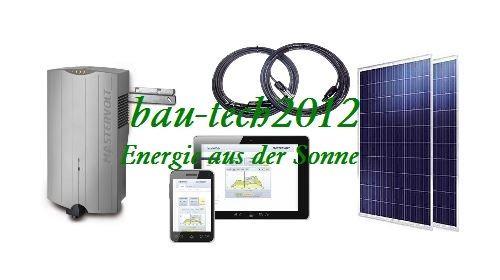 1000watt solaranlage photovoltaikanlage plug play. Black Bedroom Furniture Sets. Home Design Ideas
