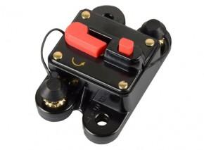 80A Batterie- Sicherung, Trennschalter, Sicherungs- Automat für 12V, 24V, 48V