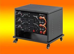 14,4 kWh Lithium-Ionen Batterienachrüstsatz für neue und bestehende Photovoltaikanlagen
