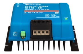 Smart DC-DC Ladewandler Victron Energy Orion-Tr 12/12-30A Isoliert