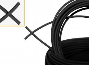 25mm² Solarkabel Meterware PV Kabel Solarleitung