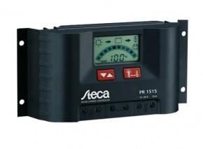 Steca LCD Display PR 1515 Solar Laderegler 12V 24V