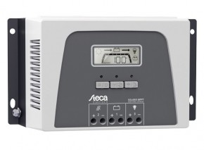 Steca Solarix MPPT 3020 Solarladeregler mit LCD Display 30A
