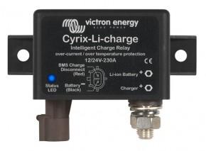 Victron Cyrix-ct 12/24V-230A intelligenter Batteriekoppler