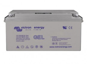 Victron Energy 12V 165Ah Deep Cycle Gel Batterie
