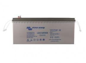 Victron Lead Carbon Solarbatterie 12V 160Ah (M8) Blei-Kohlenstoff
