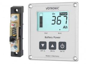 Votronic LCD-Batterie-Computer S100  -Batterieüberwachung-
