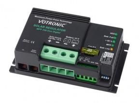 Votronic Solar Laderegler MPP250 / 15Amper / 12Volt