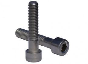 Zylinderschrauben M8 x 40mm Edelstahl A2